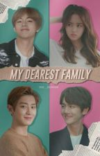 My Dearest Family by real__chanbaek