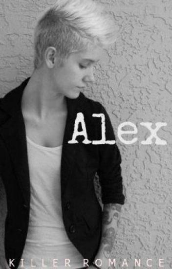 Alex (GirlXGirl)
