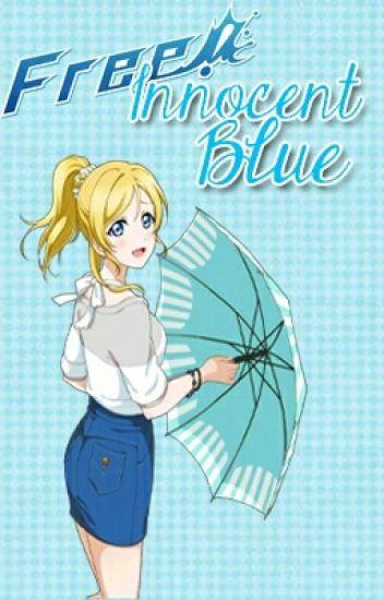 Innocent Blue. (Free!)