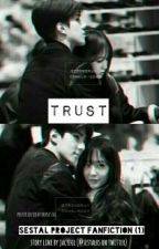 [1] TRUST (Sehun x Krystal) (PRIVATE) by beokdongori