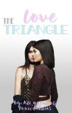 The Love Triangle | Jackson Krecioch & Magcon by Ali_gator_7