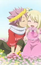 [Nalu] You are my world! by HinoRein