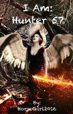 I am: Hunter 57 by HorseGirl2016