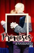 Promises ➼Vkook [Corrigiendo.] by JennxKimTxe
