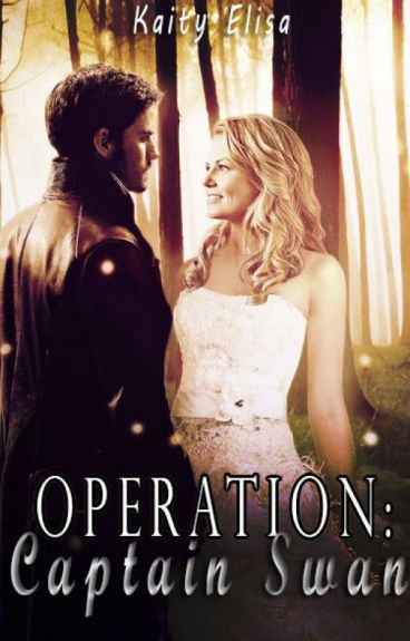 Operation: Captain Swan by KaityElisa