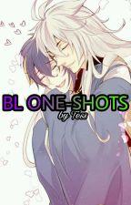 Mikayuu One-Shots by tessyoc