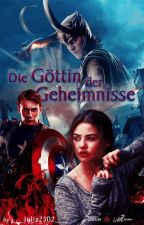 Die Göttin der Geheimnisse || Marvel's The Avengers by ___Julia2302___