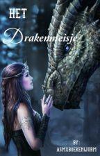 Het Drakenmeisje by asmxboekenwurm