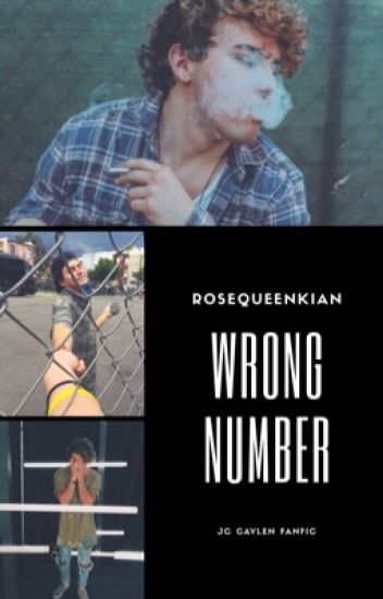 Wrong Number (Completed, Editing)