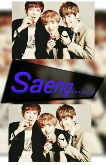 Annyeong Hygeseyo,Saeng.
