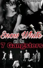 Snow White and the 7 Gangsters by LadySenpai