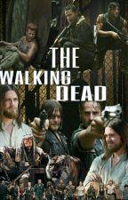 The Walking Dead by Forost20027
