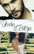 Tenho Certeza by YuttyCosta