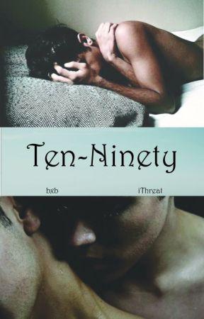 Ten-Ninety [bxb] by iThreat