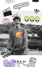 *CAMERON DALLAS IS MY BOYFRIEND?.*(Hun Fanfiction) by nemetheszteer