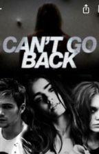 Can't Go Back 》Liam Dunbar | Buch 1 | Dylan Sprayberry | Teen Wolf by drecksauu