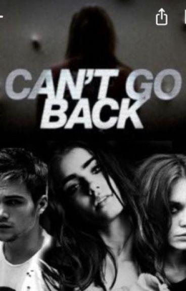 Can't Go Back 》Liam Dunbar | Buch 1 | Dylan Sprayberry | Teen Wolf