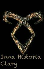 Inna Historia  Clary by clalec
