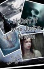 If Only It was just a Dream (Secret Circle fan fic) by EmilyCarolyn17
