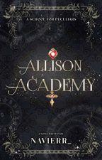 Allison Academy by Strawjelly