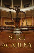 Seigi Academy by -Mazel