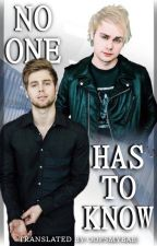 no one has to know || muke pl // zawieszone by oopsmybae