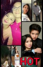 Hot (KathNiel SPG One Shots/Short Stories) by AMysterious26