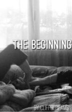 The Beginning || Harry Styles by CliffoDreams