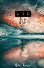 The War  by hara_kimm