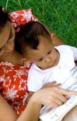 Tips on Raising a Multicultural Child by KangarooKidsthane