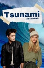 Tsunami by 5tumblr5