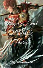 Dragnoria-Land Of Dragon Tamers by KiritoSan16