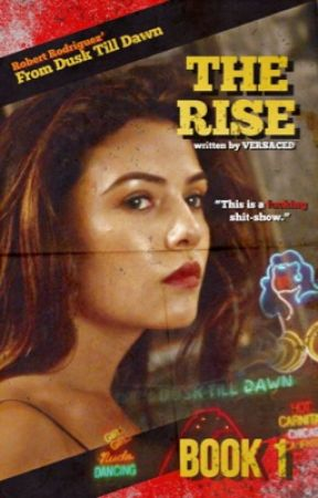 The Rise [1] by versaced