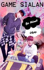 Game Sialan [VKook] by freakybangtan