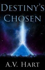 Destiny's Chosen by AV_Hart