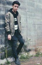 My boyfriend is a DJ by Astriarrizky1