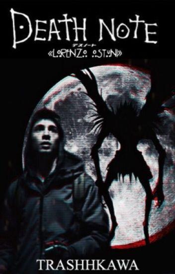 Death Note || Lorenzo Ostuni