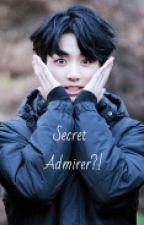 Secret Admirer?! by selirkimtae