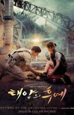 Lirik Lagu OST Descendants Of The Sun by Meicaroline