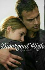 Divergent High by yazmin629