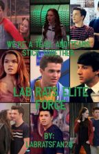 Lab Rats Elite Force: The Fight For Justice. by LabRatsFan28