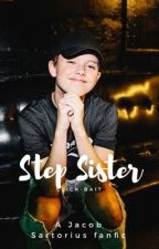 Step Sister // js by click-bait