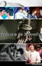 Super Junior-Sindrome De Stocolmo (Yali\MPreg) by EUNHAELoveRealEUNHAE