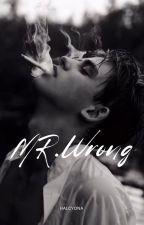 Mr. Wrong[Eesti K.] by Halcyona