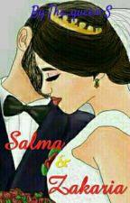 Salma: Mariée de force par mon frère, J'ai dû l'accepter  by Schay-269