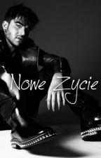 Nowe Życie - Adam Lambert Story by OliwiaHaczek