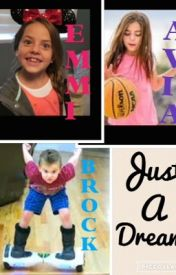 Just a dream | A Shaytards Fan-fic by 20popsicle05