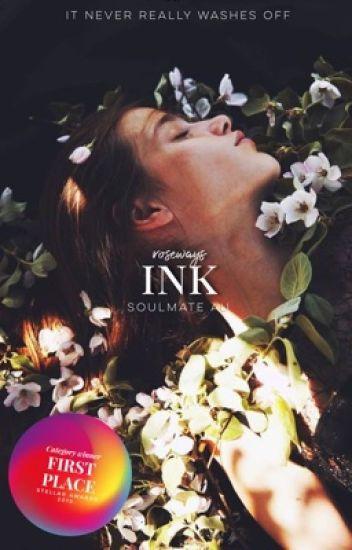Ink | Soulmate AU | ✓