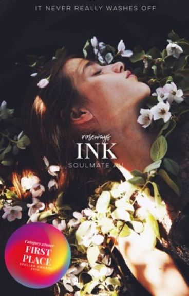 Ink   Soulmate AU