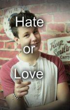 Hate or Love w/VAĎÁK by JaStory